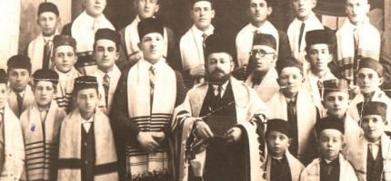74. rocznica likwidacji grodziskiego getta