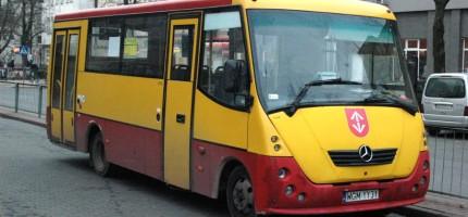 Jak będą kursować autobusy we Wszystkich Świętych?