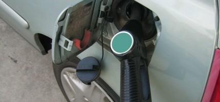 Nowa stacja paliw w Grodzisku