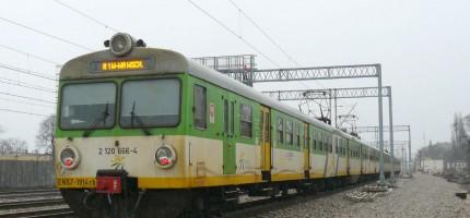 Awaria sterowania wstrzymała ruch pociągów. Duże opóźnienia