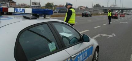 Szukają świadków wypadku w Pruszkowie. Kobieta w ciężkim stanie