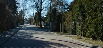 Progi spowolnią ruch na ulicach