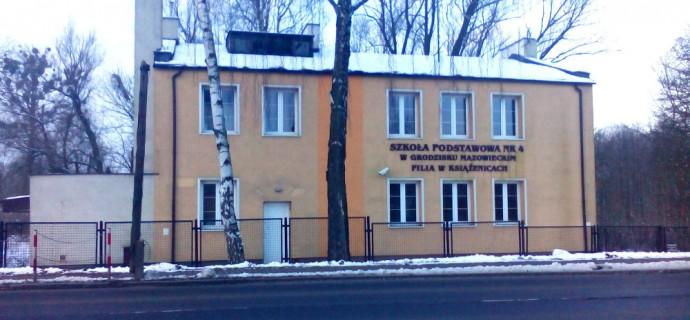 W budynku po szkole powstaną mieszkania chronione