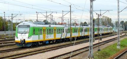 W marcu dodatkowe utrudnienia na kolei