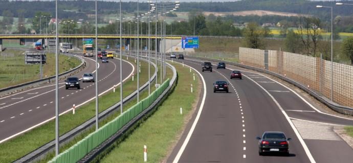 Poszerzą autostradę A2?