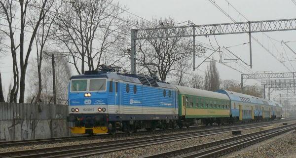 Od dziś honorowanie biletów w pociągach Inter Regio
