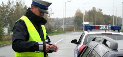 Bezpieczne Andrzejki na drogach