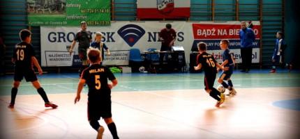 Puchar Burmistrza Milanówka dla Victorii Sulejówek