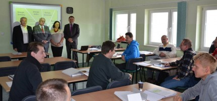 Szkolenia i warsztaty dla bezrobotnych