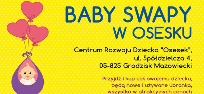 Baby Swap w Osesku