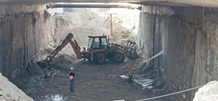 Rosną przejścia podziemne i wiadukty kolejowe