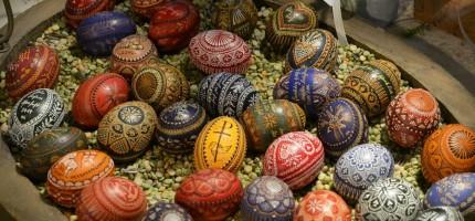 Dziś Wielkanoc. Kilka słów o historii święta