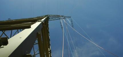 Linia 400 kV zdjęta z porządku obrad