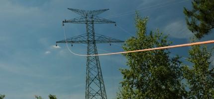 Oficjalnie: PSE wybrały wariant 400 kV zgodny z planem wojewódzkim
