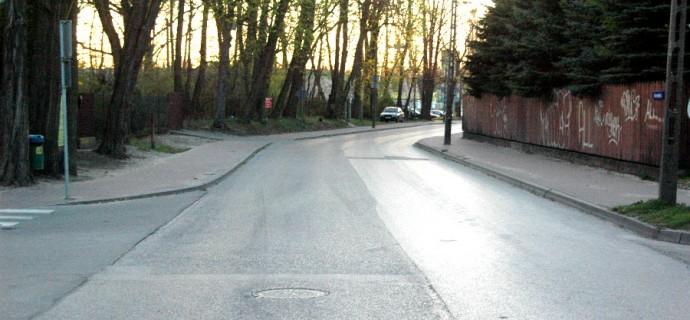 Nowowiejska i Kazimierzowska do przebudowy. Najpierw projekt