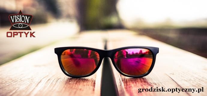 Masz już okulary na lato?