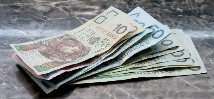 Jedna piąta budżetu gminy na inwestycje
