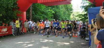 Podkowiańska Dycha – więcej niż bieganie