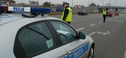 Grodziska policja podsumowuje długi świąteczny weekend