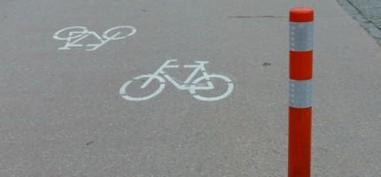 Wybudują ścieżkę rowerową, wyremontują drogę