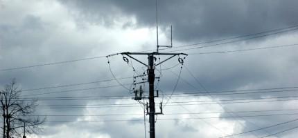 Gdzie wyłączą prąd w pierwszym tygodniu stycznia?