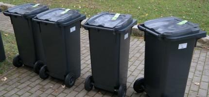 Od 1 lutego nowe zasady segregacji śmieci w Grodzisku
