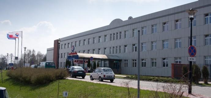 Lekarz Szpitala Zachodniego z koronawirusem. Oddział chirurgii zamknięty