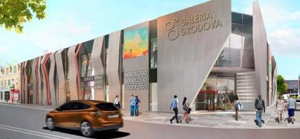 Czy Galeria Grodova w 2016 r. będzie gotowa?