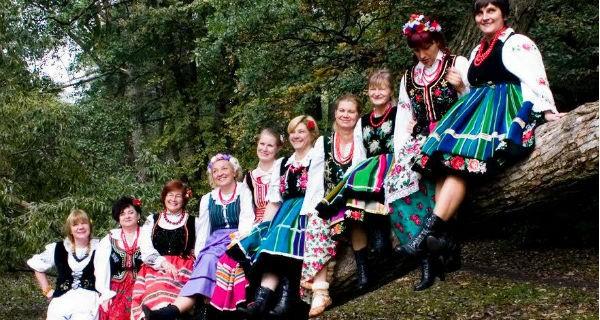 Poczuj festiwalowy klimat. Trwa Folk Fest 2015