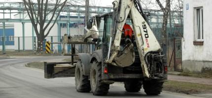 Droga do kompleksowej przebudowy