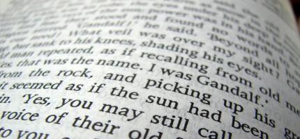 Dyskusyjny Klub Książki po angielsku