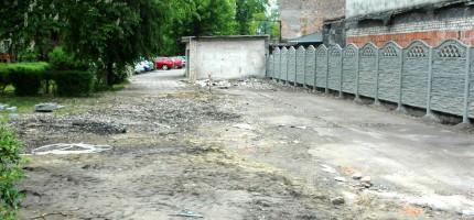 Będzie nowy parking w Grodzisku
