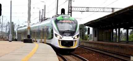 Koleją z Żabiej Woli do stolicy?