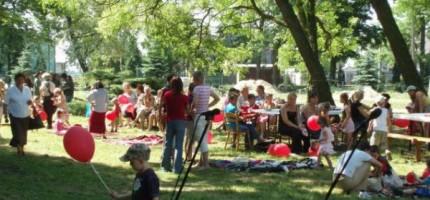 Piknikowa niedziela w regionie