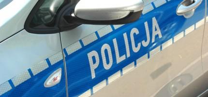 Kolizja w podgrodziskim Urszulinie, zderzenie dwóch pojazdów