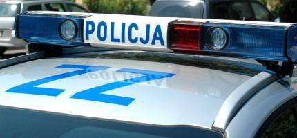 Próba napadu na bank w Książenicach