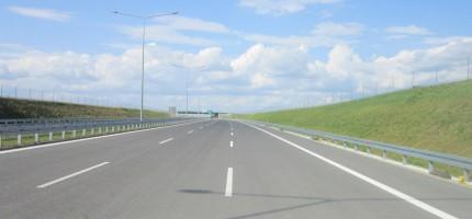 Wylotówka na Katowice i Wrocław otwarta w całości