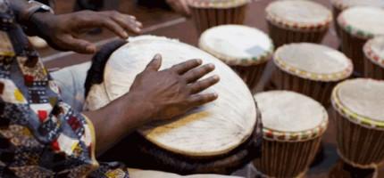 Multikulturowy koncert w dworku szlacheckim