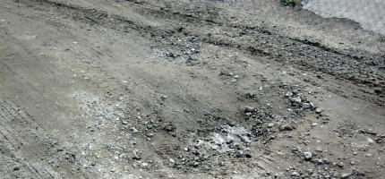 Remont ul. Łąkowej nieprędko