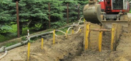Więcej czasu na złożenie wniosku na budowę kanalizacji