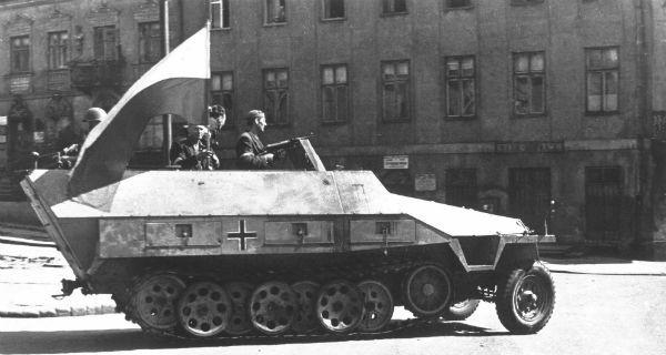 Jak Grodzisk upamiętni Powstanie Warszawskie?