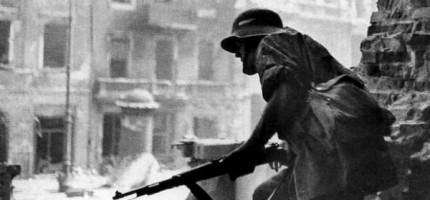 Rekonstrukcja historyczna ku pamięci Powstania Warszawskiego