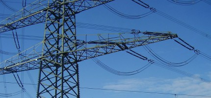 Linia 400 kV zahacza o najwyższe szczeble