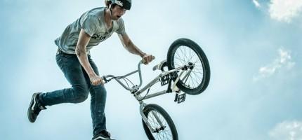 Kolejne podejście do budowy torów rowerowych