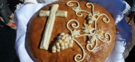 Grodziski folklor, czyli czas na dożynki