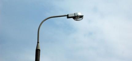 Zamontują oświetlenie na 10 ulicach