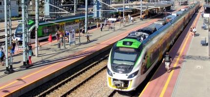 PKP PLK: Zamknięcie linii podmiejskiej we wrześniu 2017