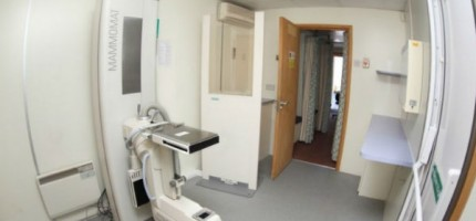 Bezpłatna mammografia dla mieszkanek
