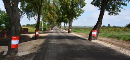 Alternatywny dojazd do autostrady
