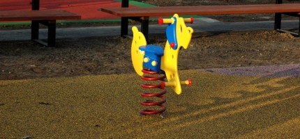 Rozbudowują przedszkole, rozbudują i plac zabaw